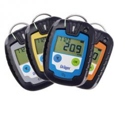 Dispositivi portatili di rilevazione gas